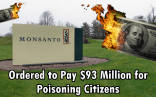 Image result for agent orange monsanto poison images