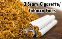 3 Cigarette/Tobacco Facts You May Not Know About