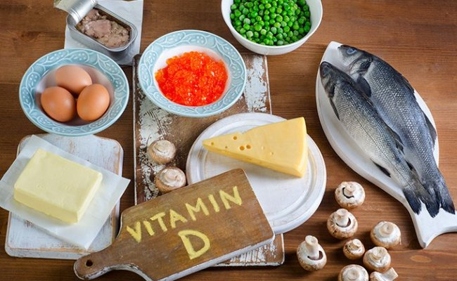 New Study Links Vitamin D Deficiency With Breast Cancer Cell Growth