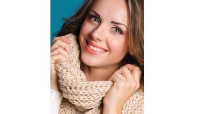 avoiding dry winter skin