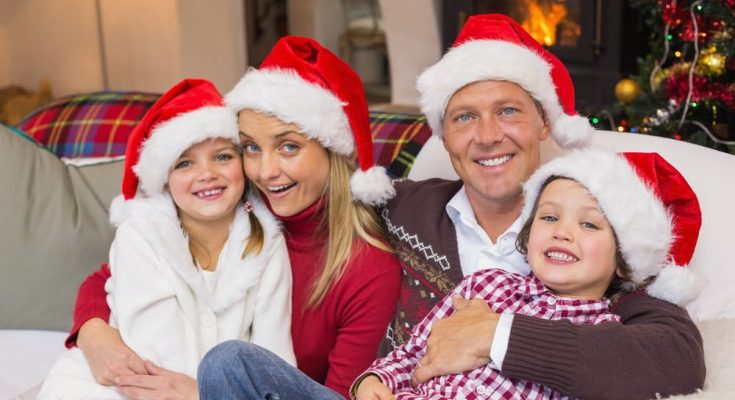 How does Holiday stress impact you?
