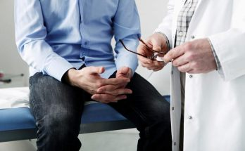 Do you know the questions to ask about prostate health?