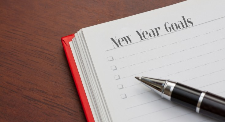 six tips to meet your goals