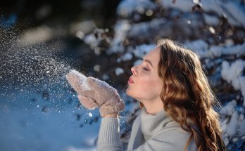 how winter weather impacts our skin