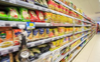 Are processed foods part of your diet?