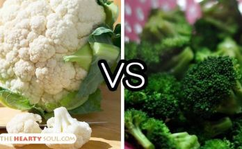 choosing your favorite veggie