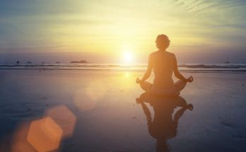 How meditation helps us connect
