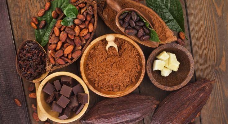 Is chocolate a health food?