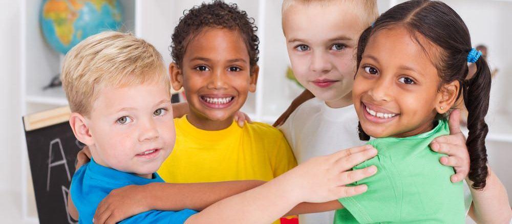 kids-in-preschool