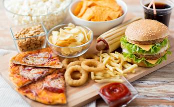 are processed foods healthy?