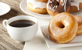 how does caffiene impact your diet