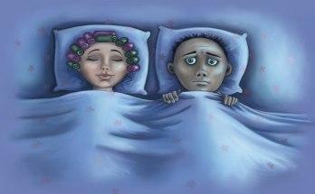 How stress impacts sleep