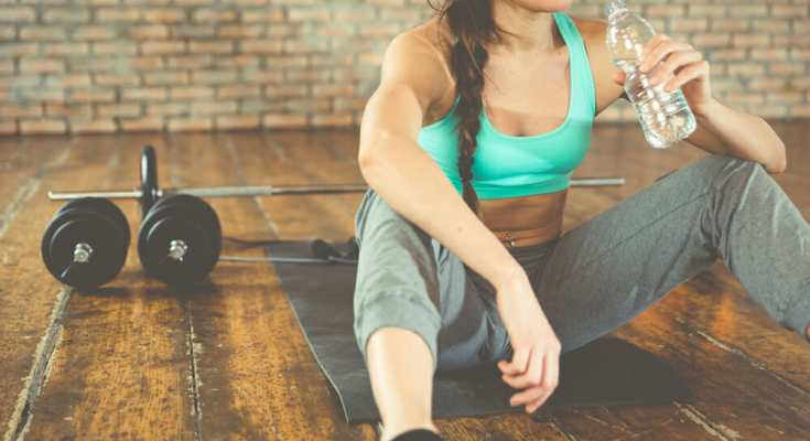 How exercise benefits our health