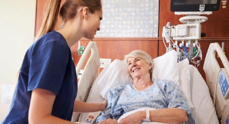 building empathy as a nurse