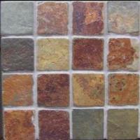 Slate Tile : Copper Rust Slate at Natural Stone & Tile ...