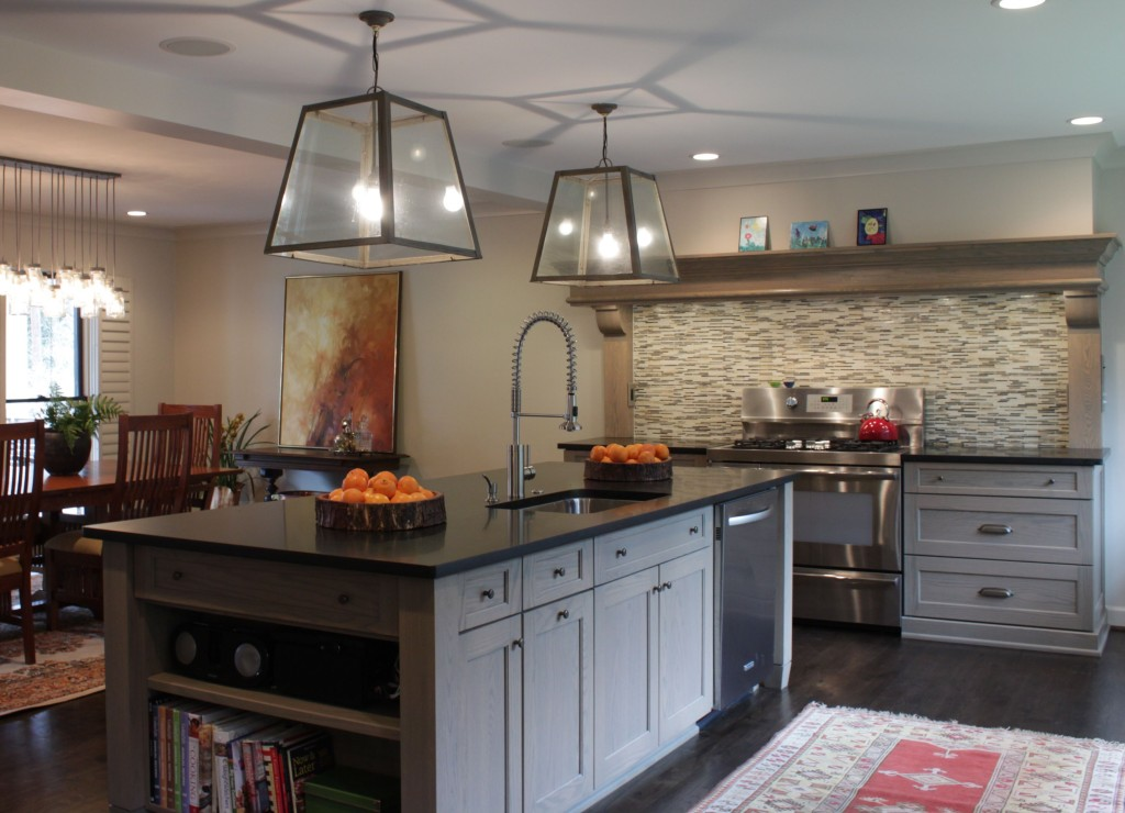 Granite Cuts On Countertops New Year, New Kitchen, New Trends