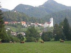 Slovenia my home