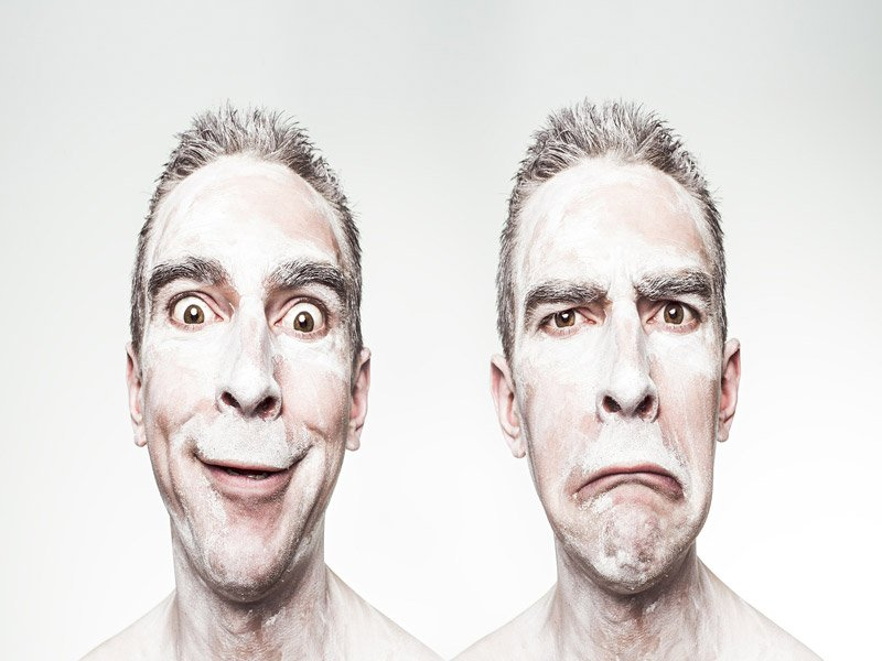Clinical Depression Antidepressant Medication Myths Negative Effects blog