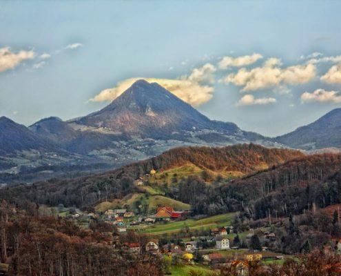Strategies For Toxic People Donačka mountain