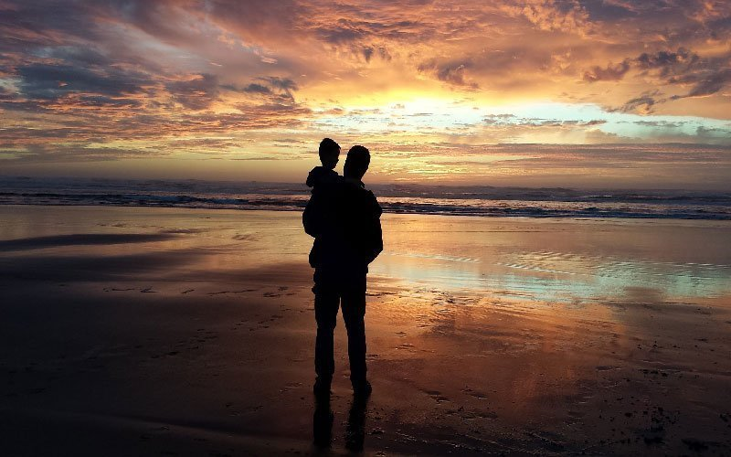 Marriage and Family Relationship Making Peace with Parents