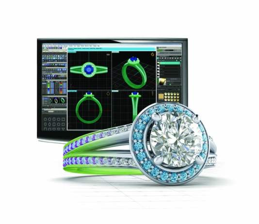 Matrix 8 gem cad software