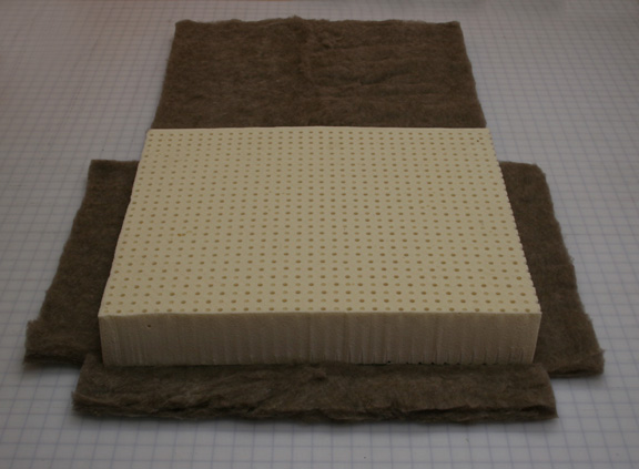 foam cushion replacement for sofa 8 inch wide table natural latex cushions ...