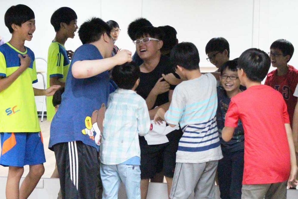 團體互動學習3