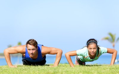 CBD Oil and its Effects on Exercise