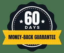 60 day guarantee