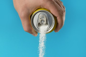 How Calorie-Free Carbonated Sodas can Affect your Health Long-Term