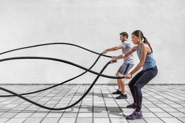 Top 10 reasons why working out with your significant other can lead to weight loss