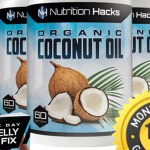 nutrition hacks organic coconut oil review