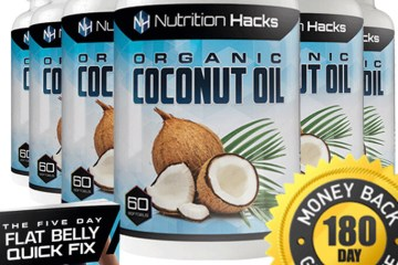 Organic Coconut Oil Review – $1 Bottle Discount