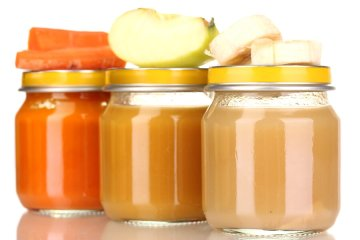Why You Need Homemade and Wholesome Baby Food
