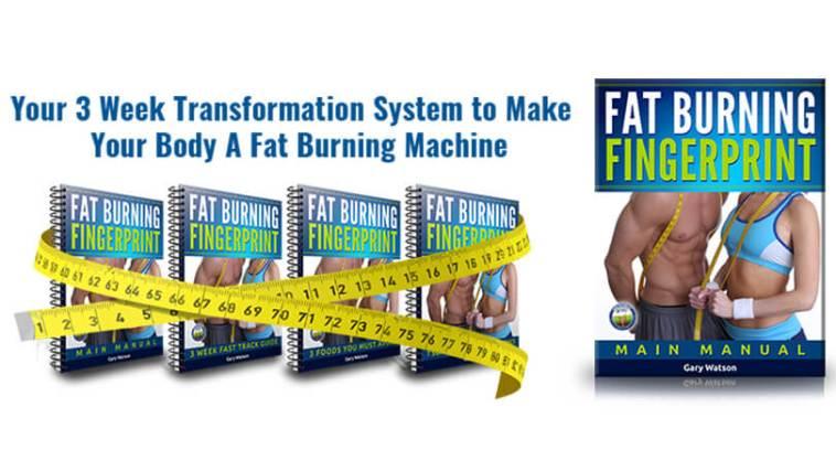 fat-burning-fingerprint review
