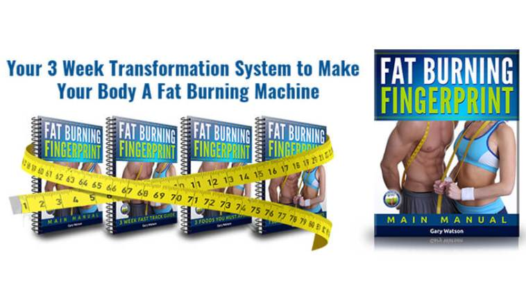 fat-burning-fingerprint review