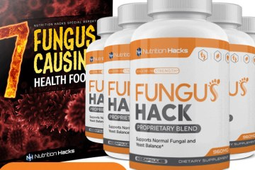 Fungus Hacks, Does It Work?