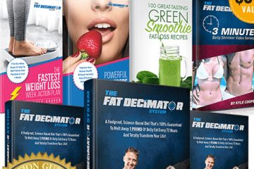 The Fat Decimator System Review: Science-Based Diet?