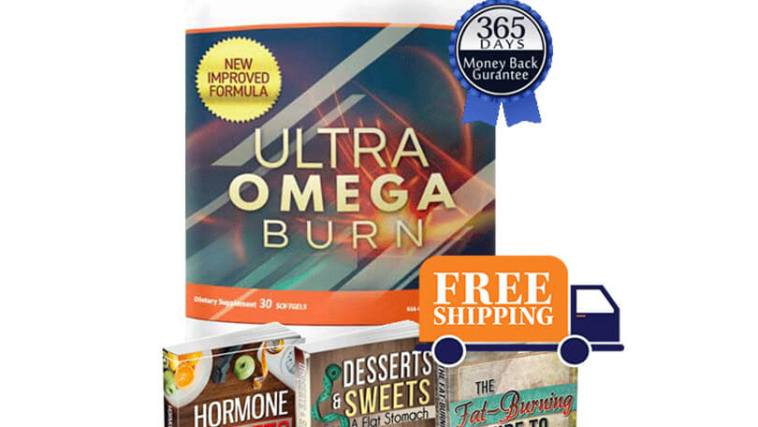 ultra-omega-burn review