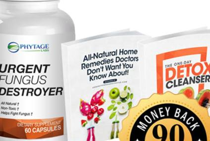 Urgent Fungus Destroyer Review: See If This Anti-fungal Supplement Works