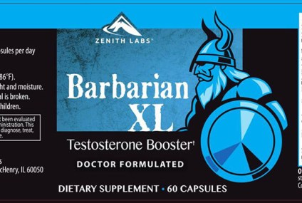 Barbarian XL Review: Boost Your Testosterone