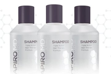 Shapiro MD Shampoo and Conditioner Review: Will It Help With Hair Loss?
