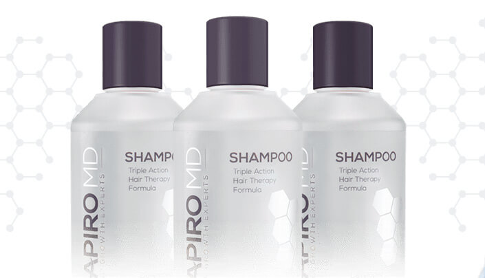 shapiro md shampoo and conditioner