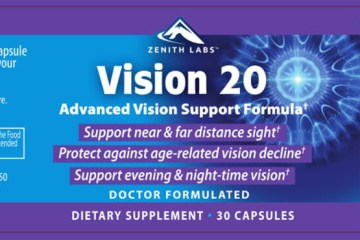 Vision 20 Review: Check This Out