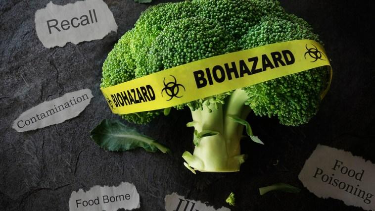 Yellow-Biohazard-Recall- Bacteria