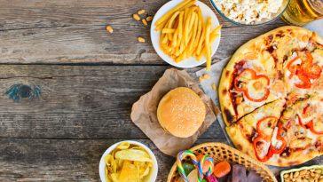 Healthy Fast Food