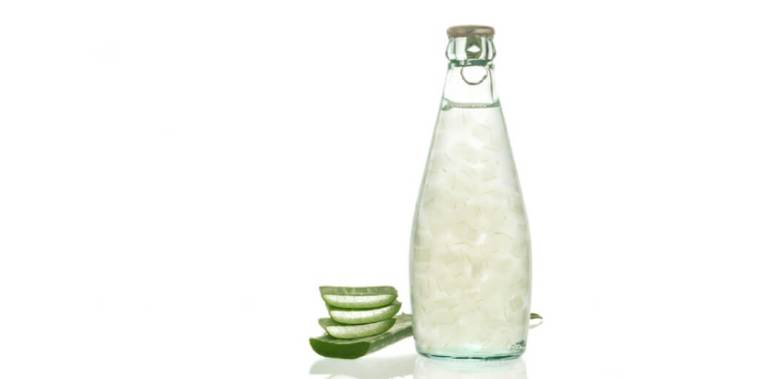 Aloe Water Benefits
