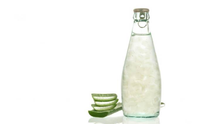 Aloe Water Benefits