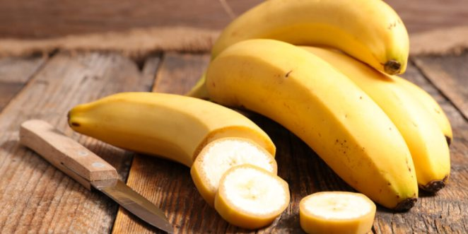 Do Bananas Help Migraines