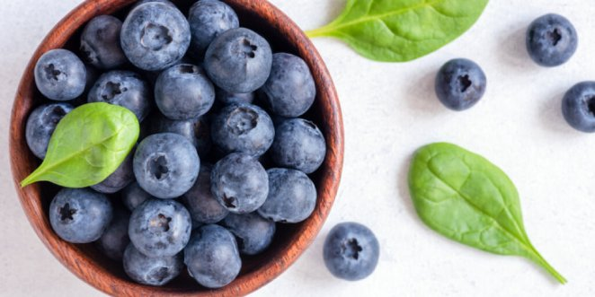 0 Proven Health Benefits of Blueberries